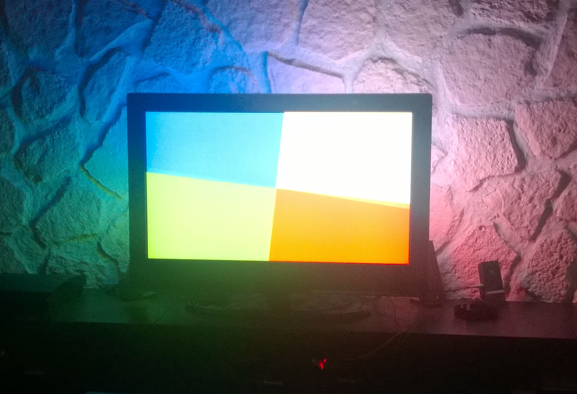 Ambilight with Raspberry Pi and Openelec (part 1)